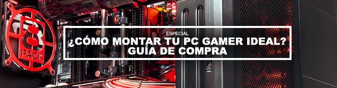 ¿Cómo montar el MEJOR PC Gamer a buen precio? - Guía de compra