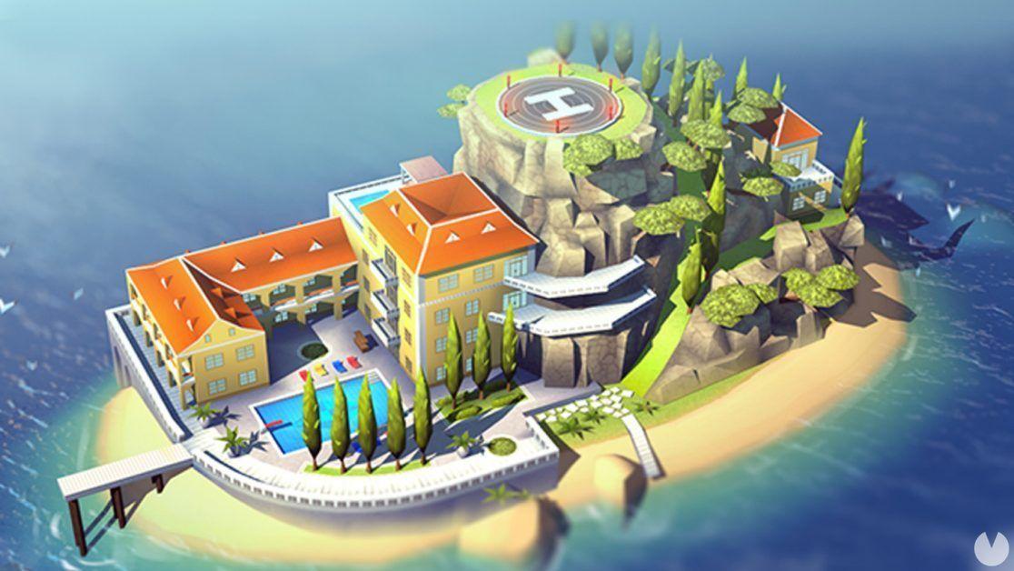 SimCity BuildIt - Club de alcaldes