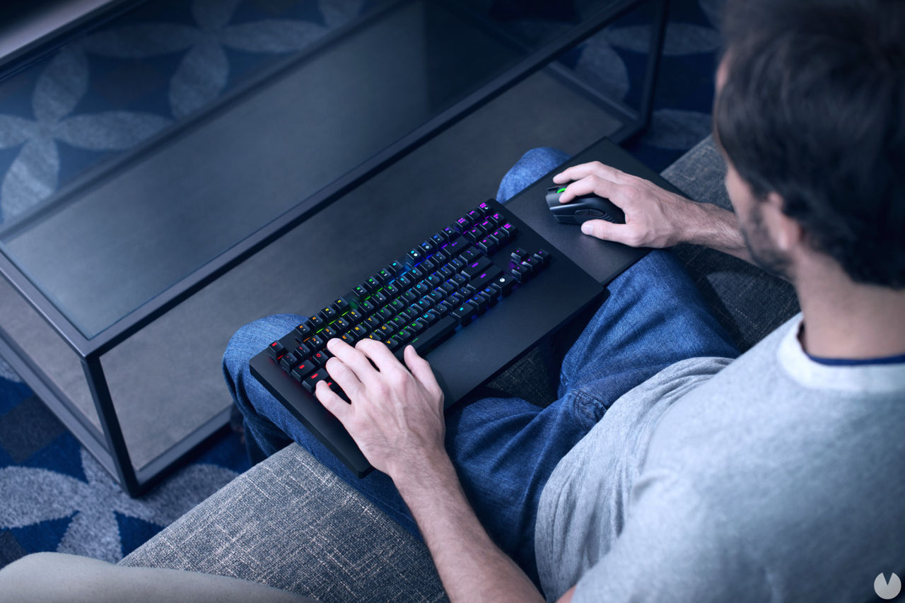 Razer launches the first wireless keyboard and mouse designed for Xbox One