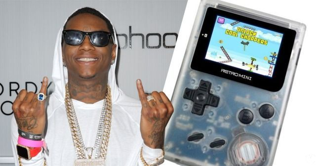rapper Soulja Boy says that it has sold 5 million consoles Fuze
