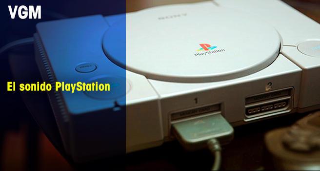 El sonido PlayStation
