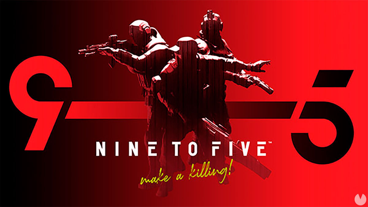 Nine to Five, un nuevo 'shooter' táctico para PC de Redhill Games