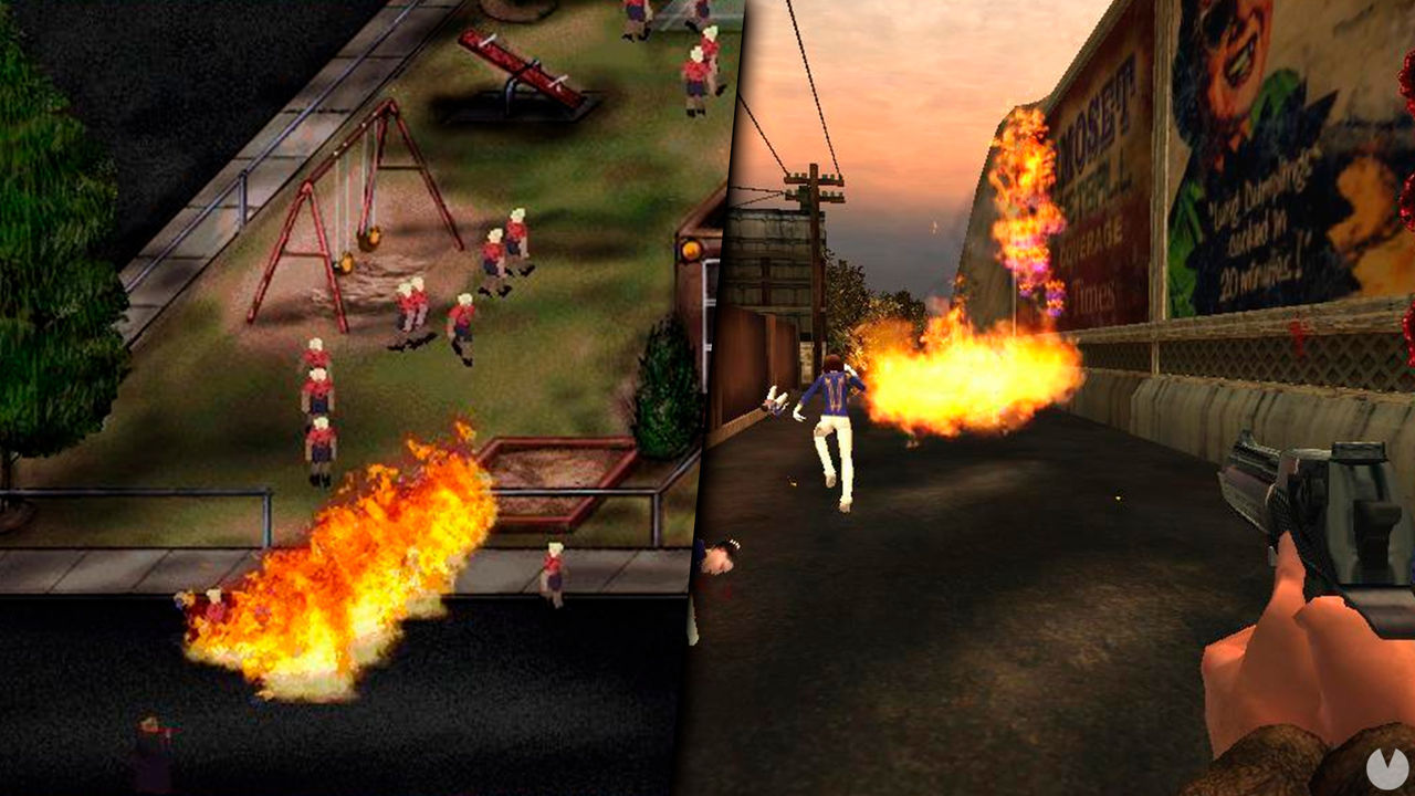 Post free on GOG for always; Postal 2 is available for free for a limited time