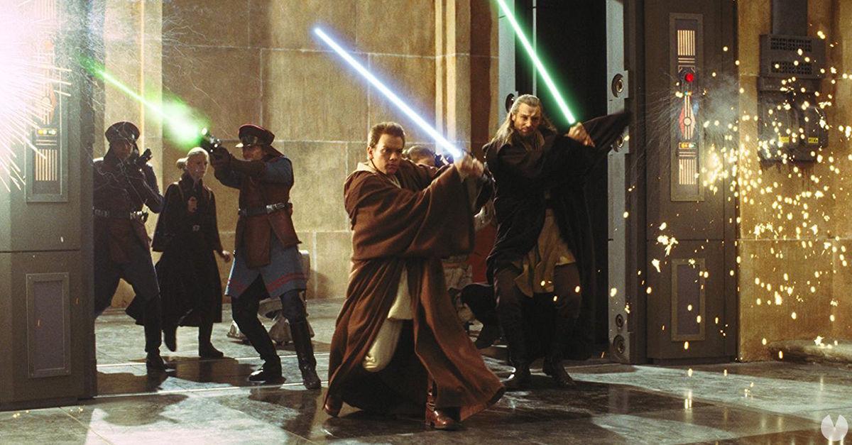 Orden cronológico de Star Wars