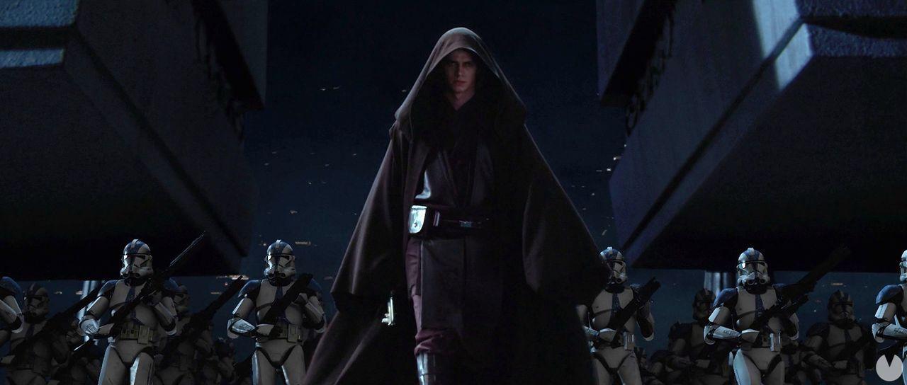 Orden Machete Star Wars