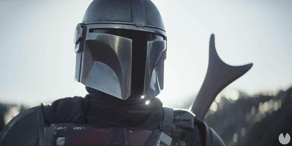 Orden Star Wars incluyendo series