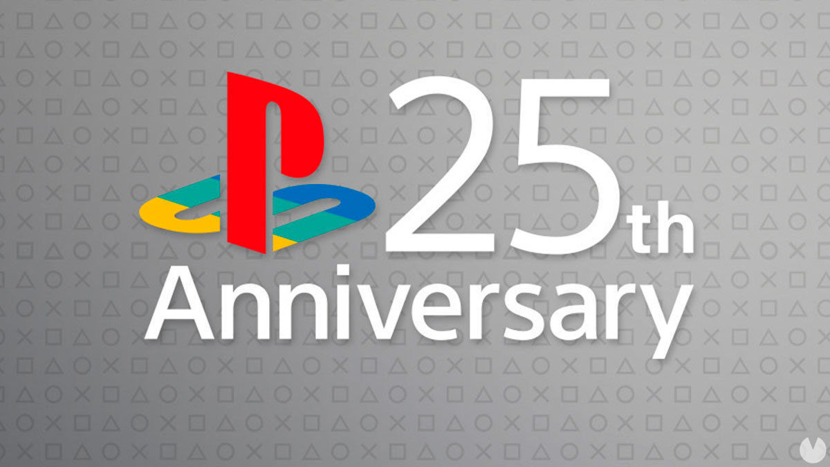Jim Ryan of Sony celebrates 25 years of PlayStation