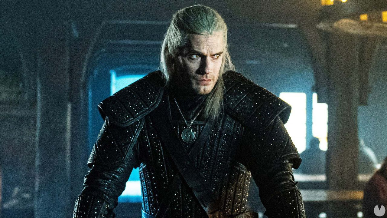 The Witcher is already the most valued Netflix at IMDb