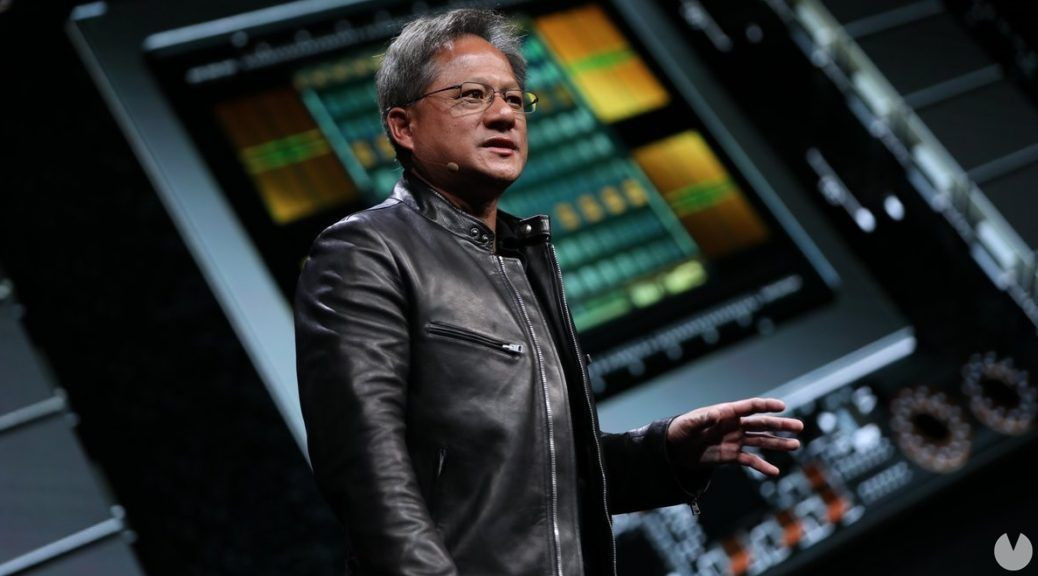 NVIDIA: 'Our GeForce RTX 2080 is more powerful than the GPUS in the new consoles'