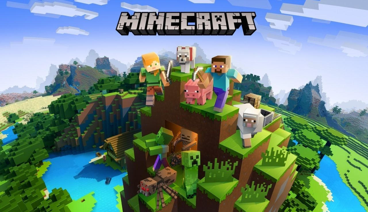 games of the decade: Minecraft