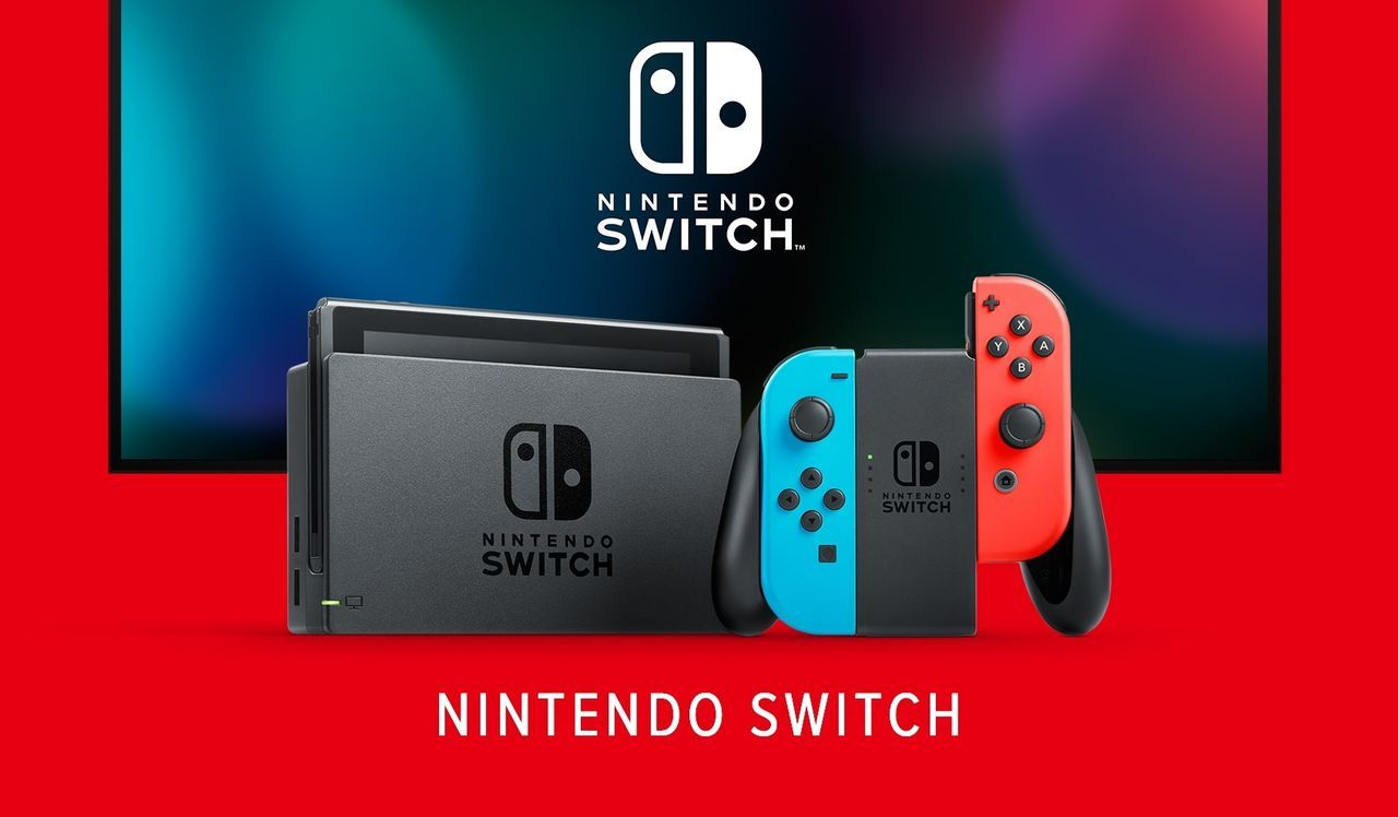 Nintendo Switch and Pokémon led to sales in Spain before the Black Friday