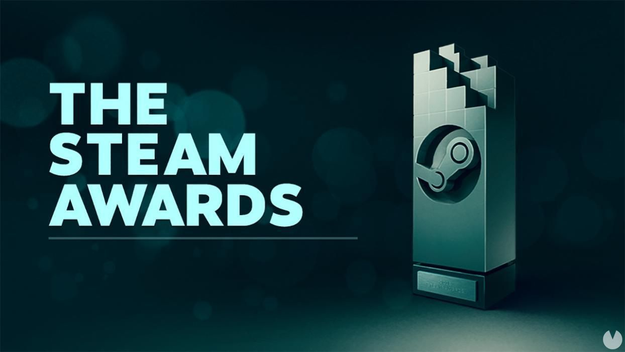 winners Announced of the Awards Steam 2019
