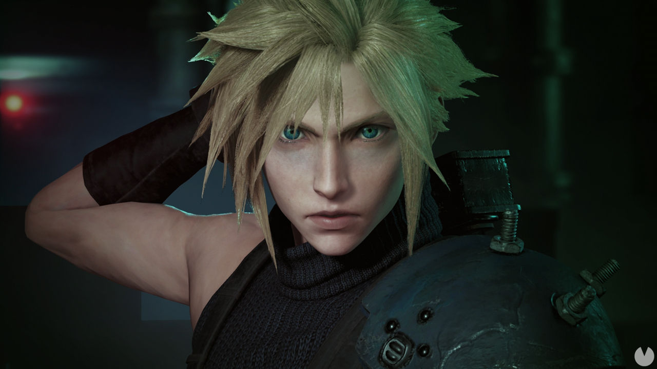 Final Fantasy VII Remake: So, they have improved their graphics in the past few months