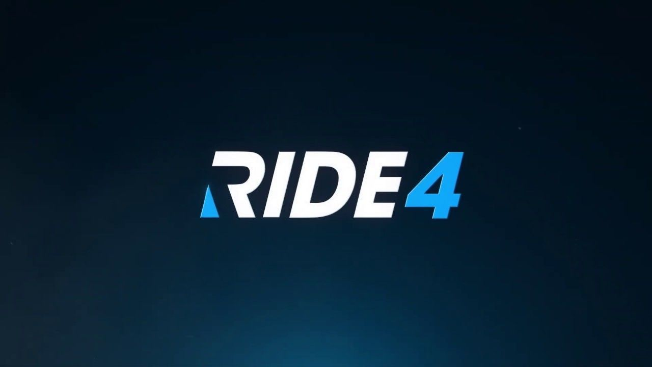 Ride 4 announced with a first teaser; it will arrive in 2020