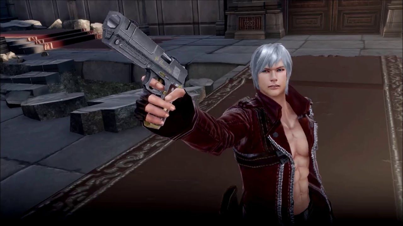 Devil May Cry Mobile nos muestra a Dante combatiendo contra seres infernales