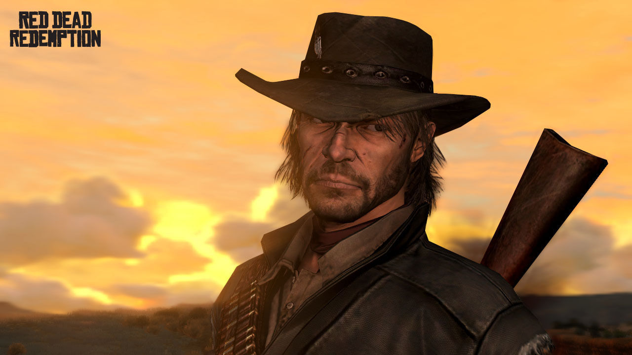 games of the decade: Red Dead Redemption