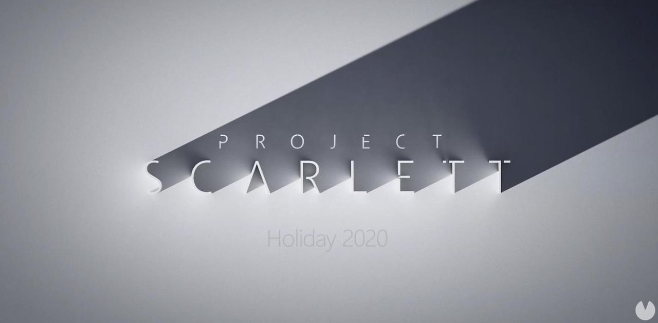 Xbox Scarlett: Discusses the rumors of its two models, Anaconda and Lockhart