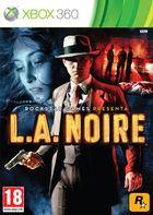 L.A. Noire para Xbox 360