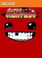 Super Meat Boy XBLA para Xbox 360