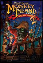 Monkey Island 2: LeChuck's Revenge Special Edition PSN para PlayStation 3