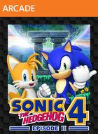 Sonic the Hedgehog 4: Episode II XBLA para Xbox 360