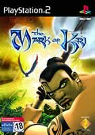 The Mark of Kri para PlayStation 2