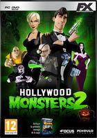 Hollywood Monsters 2 para Ordenador