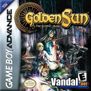 Trucos para golden sun 2 game boy advance trucos para golden sun 2 game boy advance