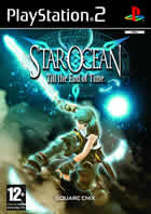 Star Ocean 3 para PlayStation 2