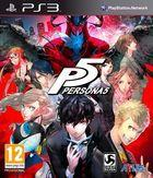 Persona 5 para PlayStation 3