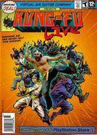 Kung-Fu LIVE PSN para PlayStation 3