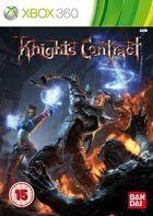 Knight's Contract para Xbox 360