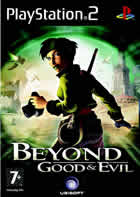 Beyond Good & Evil para PlayStation 2