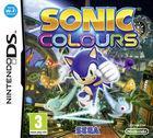 Sonic Colours para Nintendo DS