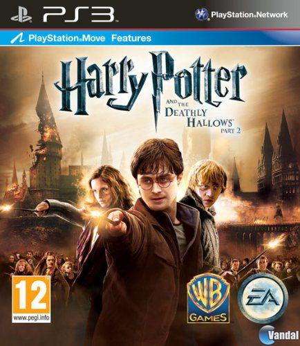 Trucos Harry Potter Y Las Reliquias De La Muerte Parte 2 Ps3