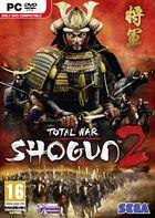 Portada Total War: Shogun 2
