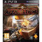 MotorStorm: Apocalypse  para PlayStation 3