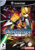Star Fox Assault para GameCube