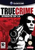 True Crime: Streets of Los Angeles para GameCube