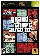 Grand Theft Auto 3 para Xbox