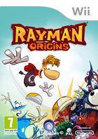 Rayman Origins para Wii