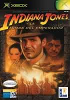 Indiana Jones y la Tumba del Emperador para Xbox