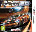 Ridge Racer 3DS para Nintendo 3DS