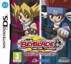 Beyblade: Metal Fusion para Nintendo DS