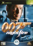 007: Nightfire para Xbox