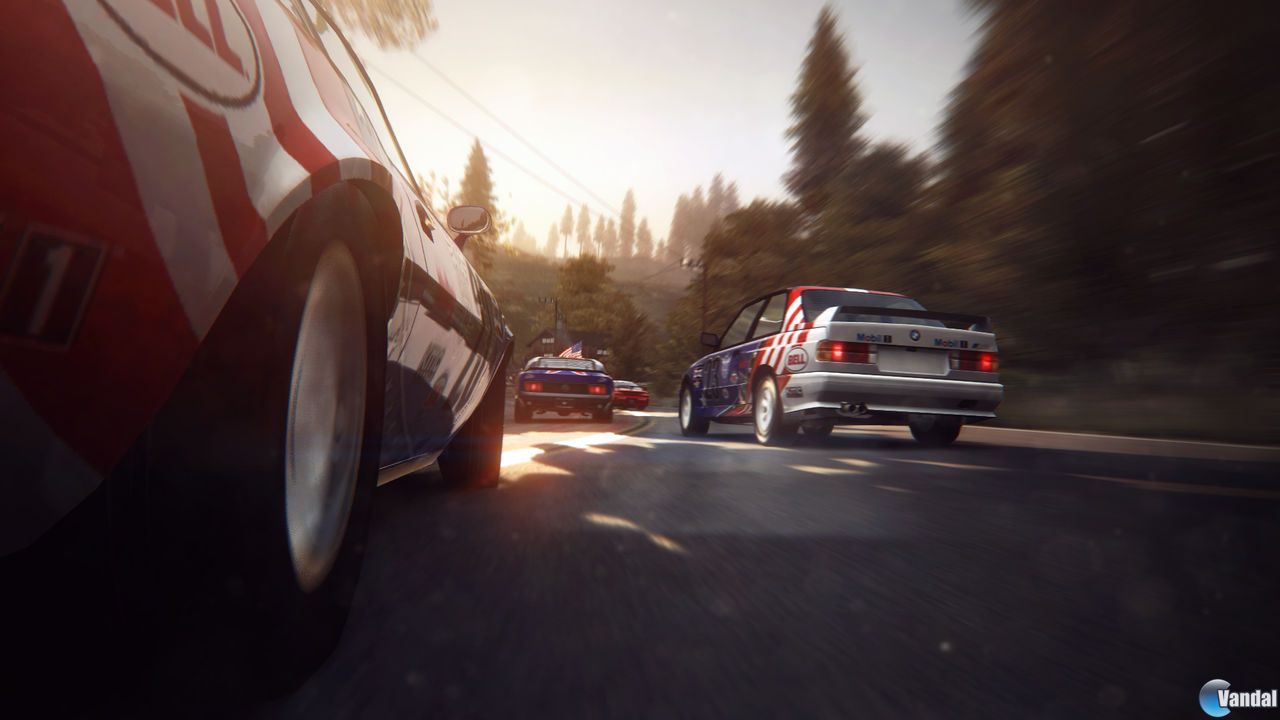 GRID 2 for free on Humble Store for a limited time