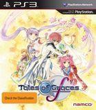 Tales of Graces F para PlayStation 3