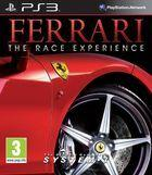 Ferrari: The Race Experience PSN para PlayStation 3
