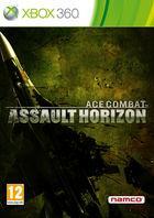 Ace Combat Assault Horizon para Xbox 360