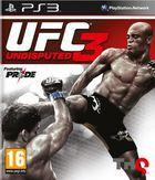 UFC Undisputed 3 para PlayStation 3